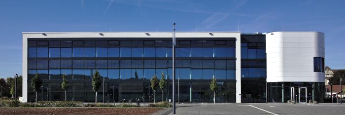 Hörsaalzentrum Poppelsdorf